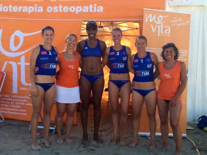 Movita Udine al Lega Volley 2015_4